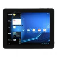 BoxChip A10 O.S. Google Android 4.0.3 MID Tablet PC 9.7 inch for External 3G Module Manufactures