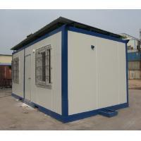 Quality Steel Modular House Modular House Fast to manufacture and assemble for sale