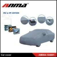 China heated waterproof car cover car body cover on sale