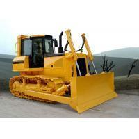 Buy cheap 121 kW Rated Power Crawler Bulldozer with Straight 30  Side 25Gradeability from wholesalers