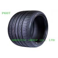 PASSENGER CAR TIRE P307 Pattern From 14 to20 Inche Manufactures