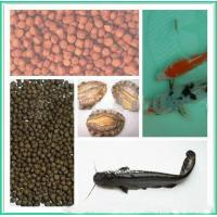 Recirculating Aquaculture Systems Fish Feeds Ingredients ZWE-4 Manufactures