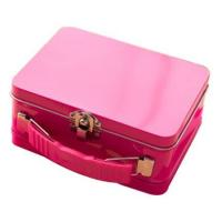 tin lunch box Manufactures