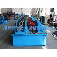 Elevator guide rail roll forming machine Manufactures