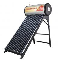 Buy cheap Heat Pipe Solar Water Heater from wholesalers