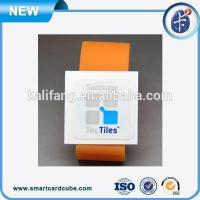 Agriculture & Food rfid tag 13.56 mhz 13.56mhz RFID Tag/label/sticker With Customized Logo Manufactures