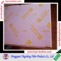 China chemical fiber sheets/ insoles on sale