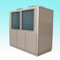 Modular Air Cooled Packaged Chiller With Hydraulic Module , HFC-407C Manufactures