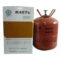 Mixed Refrigerator R407c (HFC-407C) Manufactures