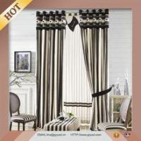 2016 Wholesale Ready Made Curtain Luxury Manufactures