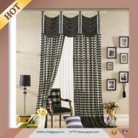 100% Polyester Type Of Office Window Curtain Manufactures