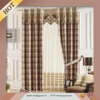 Modern Home Decor Designs Curtain Manufactures