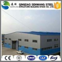 Steel structure real estate used storage sheds sale Manufactures