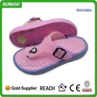 lady eva injection slipper Manufactures