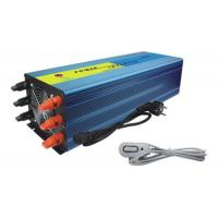 China 5000 Watt Pure Sine Wave Power Inverter with Charger on sale