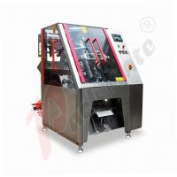 Complete Packaging Line Inclined Vertical Form Fill Seal Machine Manufactures