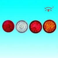 China Round Bus Rear Lamp on sale