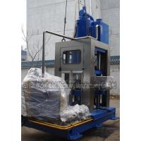 Cattle Feed Horse feed Sheep feed briquette making machine Manufactures