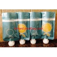 Baby Food Pouch Large 6.7 oz Reusable Baby Food Pouches ~ FIVE Pouch Pack with Free Re... Manufactures