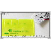 Place pvc sim name card holder Manufactures