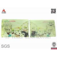 Wallet clear soft plastic id holders card holder Manufactures