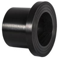 Buy cheap Butt Fusion PE Flange Adaptor from wholesalers