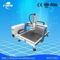 Buy cheap CNC Router 6090 mini desktop cnc router from wholesalers