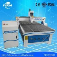 Buy cheap CNC Router FIRM hot sale CNC Cylinder machine FM1615 from wholesalers