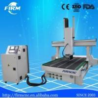 Buy cheap CNC Router Jinan Firm wood engraving cutting cnc router from wholesalers