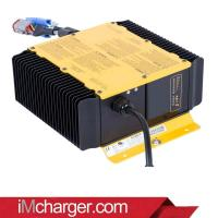 China JLG Scissor lifts 1532E2 Battery Charger 24 volt 20 amp W IP66 on sale