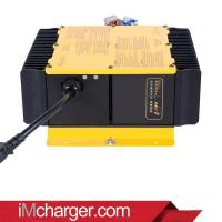 China Power bank portable charger 48Volt 17Amps for Yamaha Golf Cart on sale