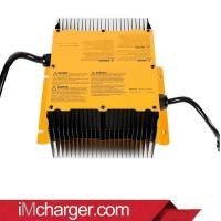 Best auto battery charger 48Volt 18Amp for Yamaha Electric Golf Car Manufactures
