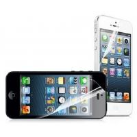 China Iphone 5 Screen Film Protector Iphone 5S Clear Guard Transparent Iphone5 Sticker on sale