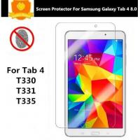 Tab 4 8 inch Screen Protector Matte Screen Guard Samsung Galaxy Tab 4 8.0 Manufactures