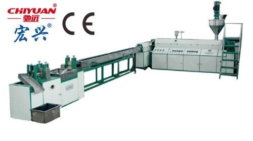 Quality SJB Extruding Hot Melt Adhesive Stick Production Line for sale