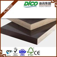 FILM FACED PLYWOOD 69 Manufactures