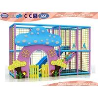 Guangzhou new designed indoor labyrinth playground