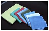 China Multi-function clean cloth wholesale