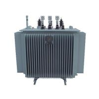 China S11 series 11KV Oil Immersed Transformer on sale