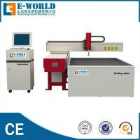 China Glass processing machine Water-jet Glass cutting machine on sale