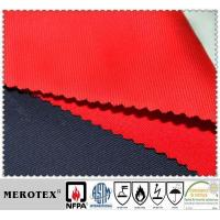 Buy cheap H.V-FR Fabric modacrylic and cotton fabric for Modacrylic clothing from wholesalers