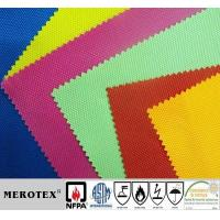 Buy cheap H.V-FR Fabric breathable waterproof teflon fabric for Worker Uniform from wholesalers
