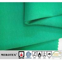 Buy cheap OEM service top class safety functional cotton Flame retardantmaterial from wholesalers