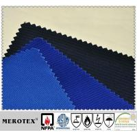 Buy cheap NFPA2112 FR fabric used in safety uniform from wholesalers
