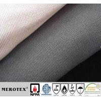 Buy cheap Wholesale cotton fire retardant fabric used clothing from wholesalers