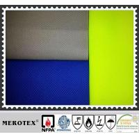 Buy cheap hot-selling fire proof fabric for protective clothing from wholesalers