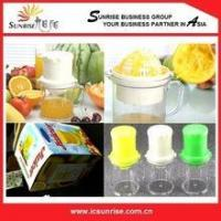 Fruit Juice Squeezer Manufactures