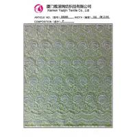 Chemical Lace Fabric Rose Design Embroidery Lace Fabric (S8066) Manufactures
