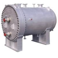 Petrochemical Equipments Plate and shell heat exchanger Manufactures