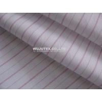 100% Cotton Herringbone, High Quality Fabric for Noble Shirt, Easy Care Treatment Manufactures